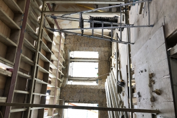 Juliet Murphy Photograpy-AGMA Contstruction Ltd-Dunstans Road-WEB-8 before